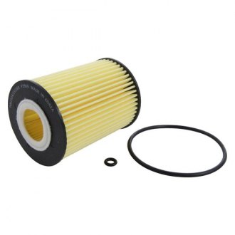 Luber-finer® - Engine Oil Filter