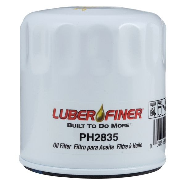 Luber-finer® - New Design Oil Filter