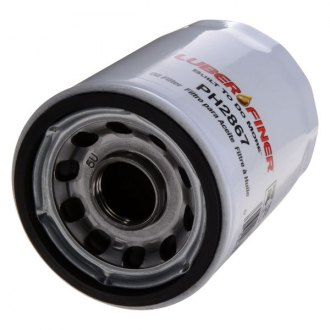 Luber-finer® - Spin-On Oil Filter