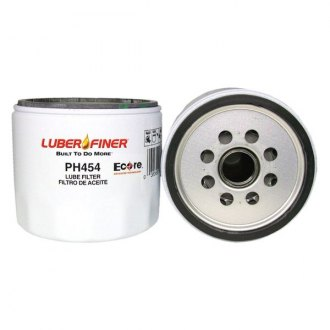 Luber-finer® - Short Spin-On Oil Filter