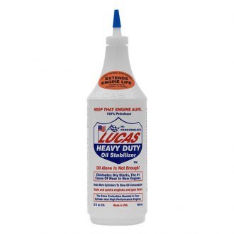 Lucas Oil® - Heavy Duty Oil Stabilizer