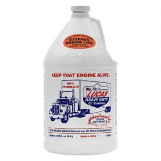 Lucas Oil® - Oil Stabilizer