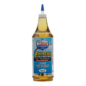 Lucas Oil® - Extreme™ Cold Weather Fuel Treatment