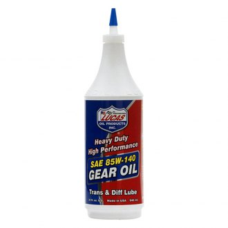 Lucas Oil® - Gear Oil