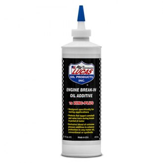 Lucas Oil® - Engine Break-In Oil Additive