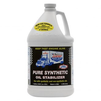 Lucas Oil® - Pure Synthetic Oil Stabilizer, 1 Gallon
