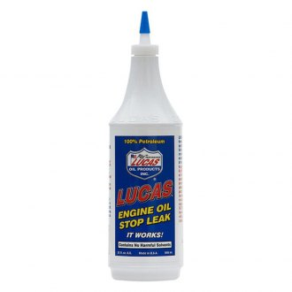 Lucas Oil® - Petroleum Engine Oil Stop Leak
