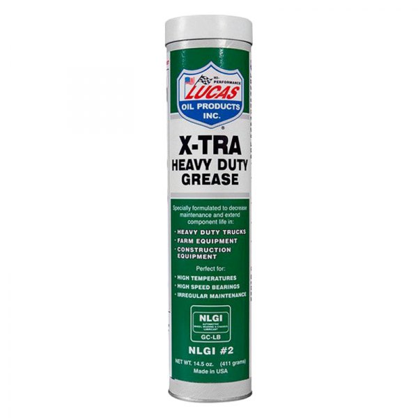Lucas Oil® - X-Tra™ Heavy Duty Grease
