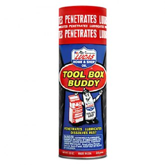 Lucas Oil® - Tool Box Buddy™ Aerosol Penetrant 11 oz