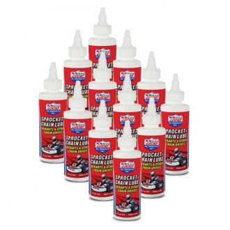 Lucas Oil® - Lucas Sprocket-Chain Lube, 4 oz Bottle