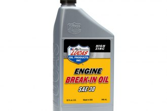 Lucas Oil® - Petroleum Engine Break-In Oil