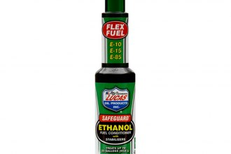 Lucas Oil® - Ethanol Fuel Conditioner
