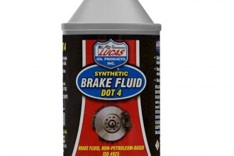 Lucas Oil® - DOT 4 Synthetic Brake Fluid