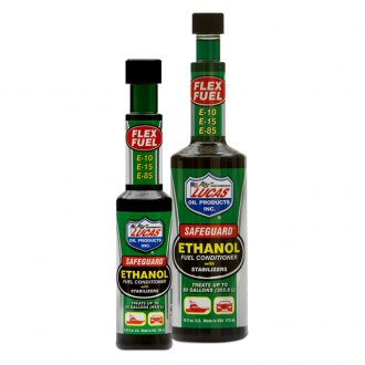 Lucas Oil® - Safeguard™ Ethanol Fuel Conditioner