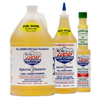 Lucas Oil® - Fuel Treatment