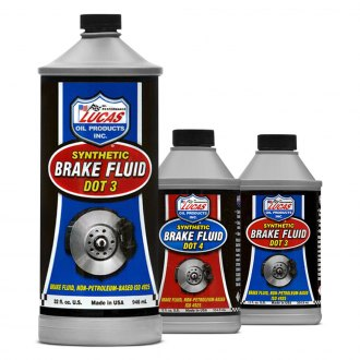 Lucas Oil® - Synthetic Brake Fluid