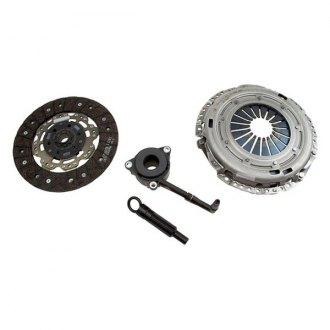 2011 Volkswagen Golf GTI Replacement Transmission Parts at