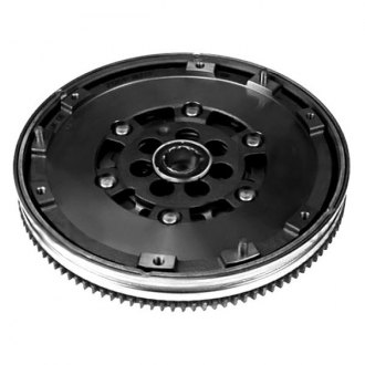 LuK® - Dual Mass Flywheel