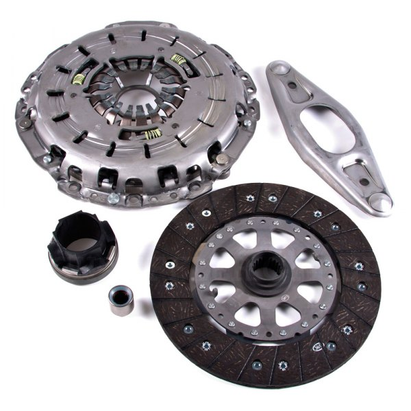 2005 Bmw Z4: BMW Z4 Standard Transmission 2005 RepSet™ Clutch Kit