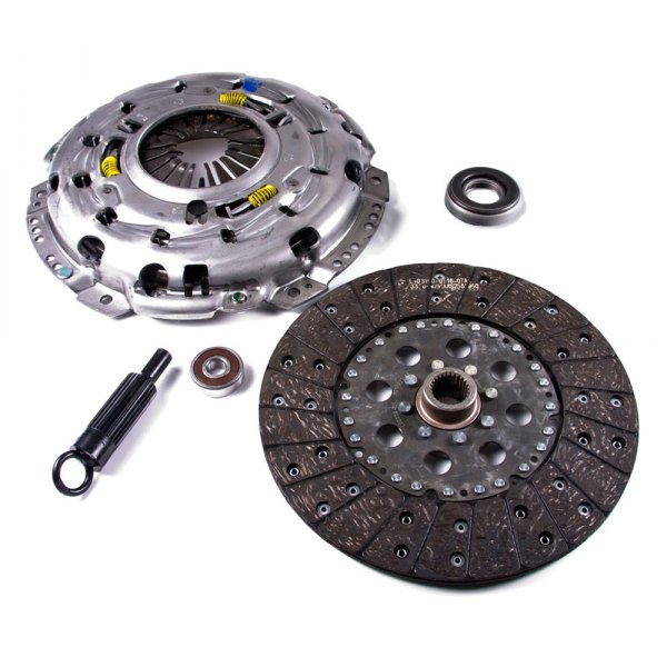 Cadillac CTS With Dual Mass Flywheel 2004 RepSet