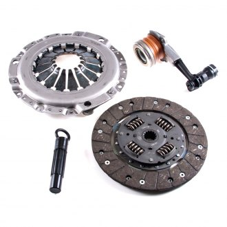 Chevy Cobalt manual transmission problems