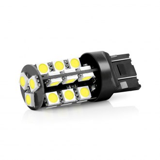 Lumen® - Replacement LED Bulb (7443, Amber)
