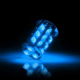 LUMEN� - Blue Replacement LED Bulb, Lighted