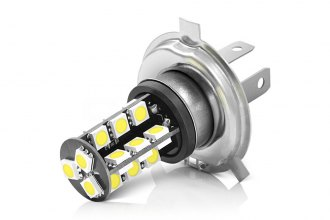 Lumen® - H4 / 9003 / HB2 LED Bulbs