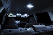 Lumen® - Interior LED Bulbs, Installed
