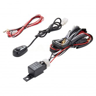 Lumen® - Fog Light Wiring Harness with Switch