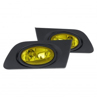 Lumen® - Yellow Factory Style Factory Style Fog Lights