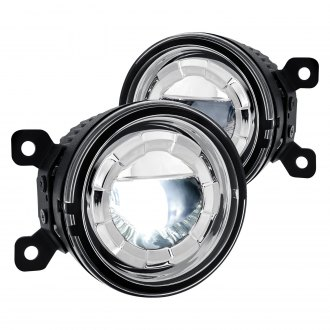 "Lumen® - Projector LED 3.5"" Round 5W Projector LED Fog Lights"
