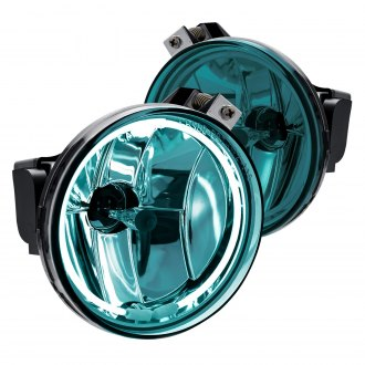 Lumen® - Smoke CCFL Halo Projector Fog Lights