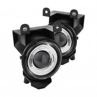 Lumen® - CCFL Halo Projector Fog Lights