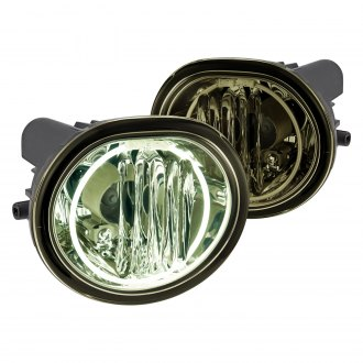 Lumen® - Smoke Halo Halo Fog Lights