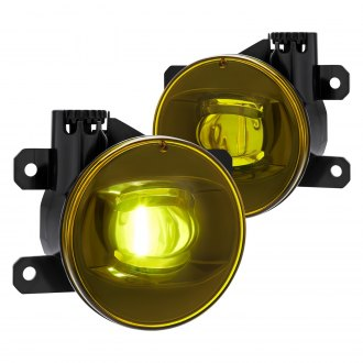 Lumen® - Yellow Projector Fog Lights