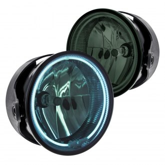 Lumen® - Smoke CCFL Halo Fog Lights