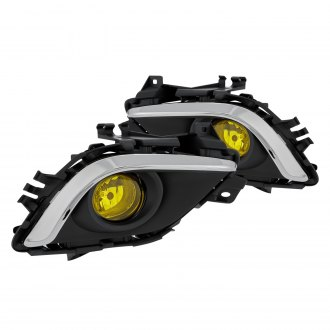 Lumen® - Yellow Factory Style Fog Lights