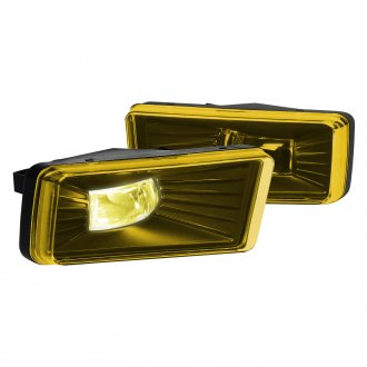 Lumen® - Yellow Projector LED Fog Lights