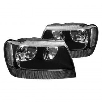 Lumen® - Custom Headlights