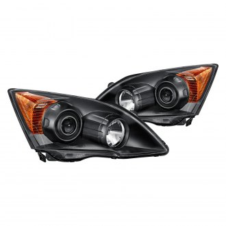 Lumen® - Black Projector Headlights