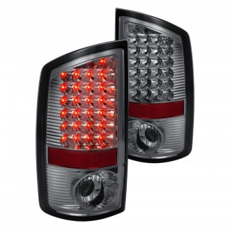 Lumen® - Chrome/Smoke LED Tail Lights