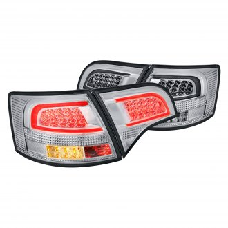 Lumen® - Black LED Tail Lights