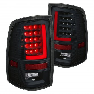 Lumen® - Custom Tail Lights