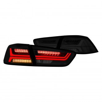 Lumen® - Sequential Tail Lights