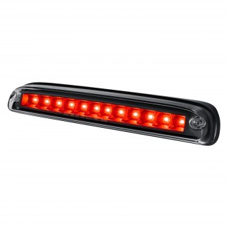 Lumen® - Black/Chrome LED 3rd Brake Light