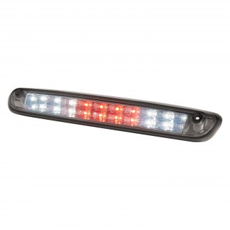 Lumen® - Chrome/Smoke LED 3rd Brake Light