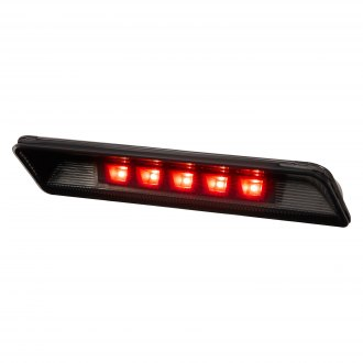Lumen® - Black/Smoke LED 3rd Brake Light