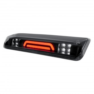 Lumen® - Black Fiber Optic LED 3rd Brake Light