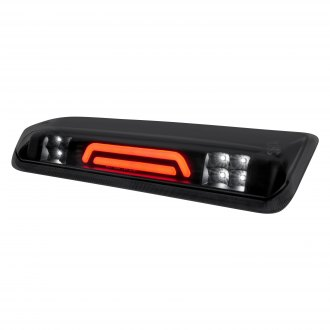 Lumen® - Black/Smoke Fiber Optic LED 3rd Brake Light